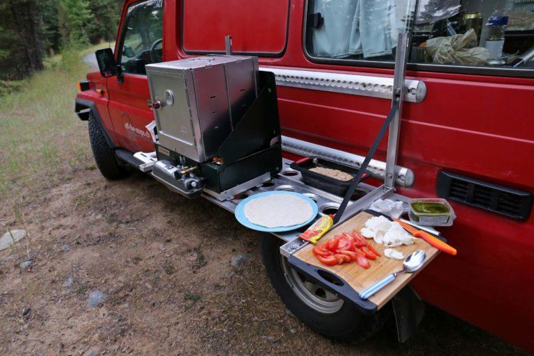 Outdoorküche Camping Car : Campingmöbel module für pkw vans transporter marken promobil