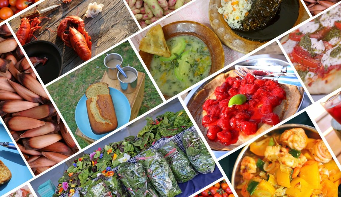 Outdoor Küche Rezepte : Rezepte archives travel offthemaps